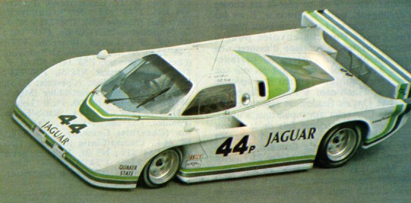 JaguarXJR5